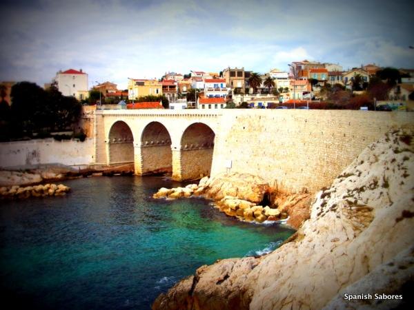 Marseille Seaside