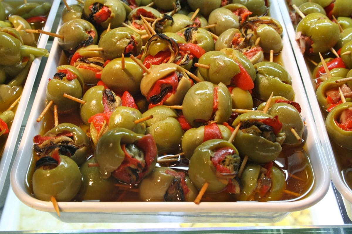 the top 12 spanish foods you must try in spain an insider s spain