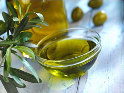 Baking With Olive Oil?