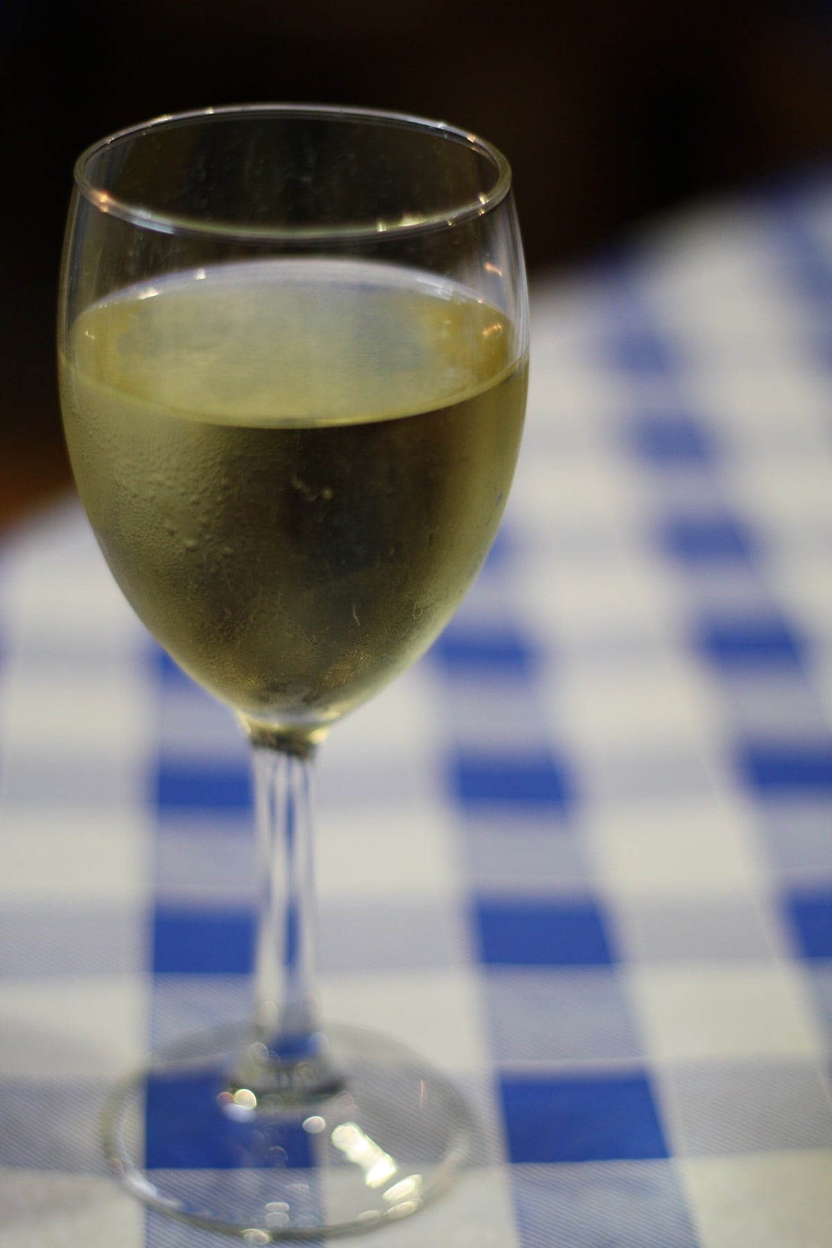 Taberna Griega: Authentic Greek Food in Madrid