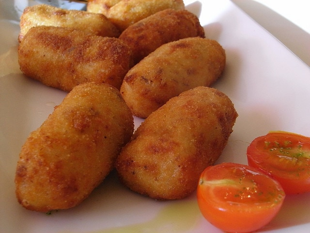 8 Fried Foods You Must Try in Spain
