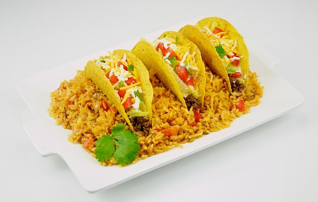 American Tacos and Rice - An Insider's Spain Travel Blog & Spain Food Blog!