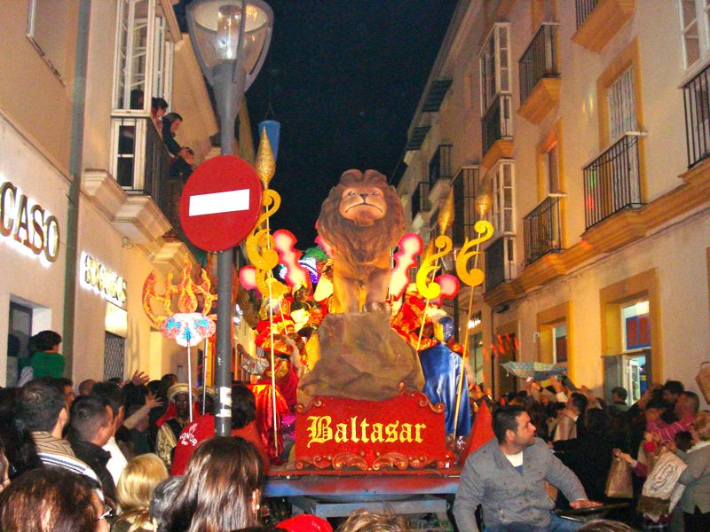 4 - Christmas Traditions In Spain