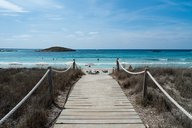 Top Three Spanish Island Destinations