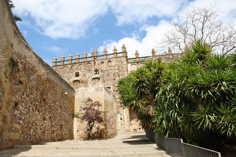 Cáceres Medieval Monuments