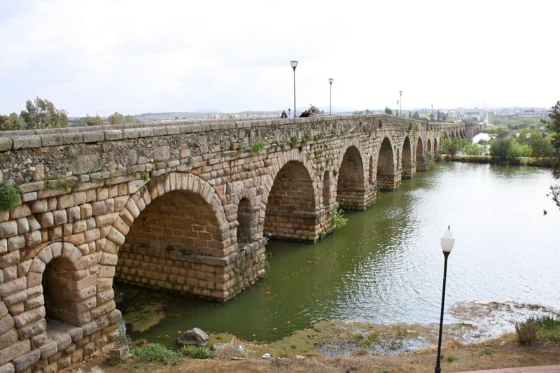 Puente Romano Merida