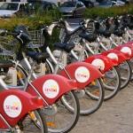 Seville Sevici Bicycles