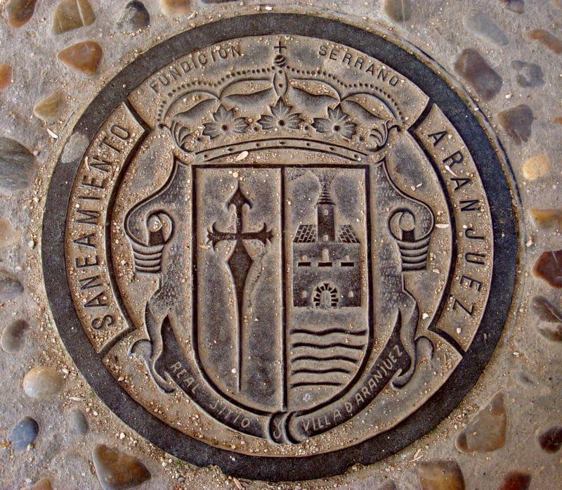 Shield of Aranjuez