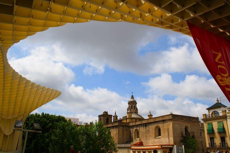 Sevilla Setas