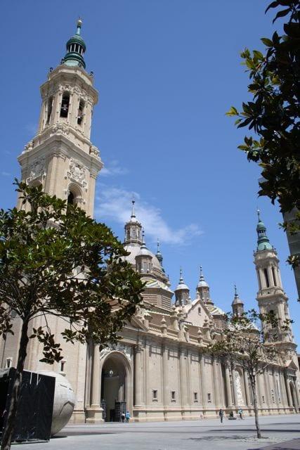 Basílica Zaragoza