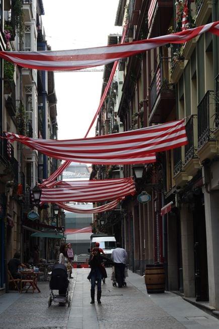 Old Bilbao