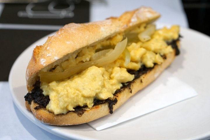 Valencia food tour with Devour tours