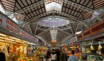 Devour Valencia food tours and tapas tours