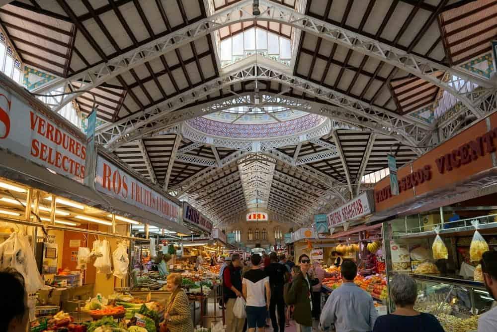 Devour Valencia food tours and tapas tours