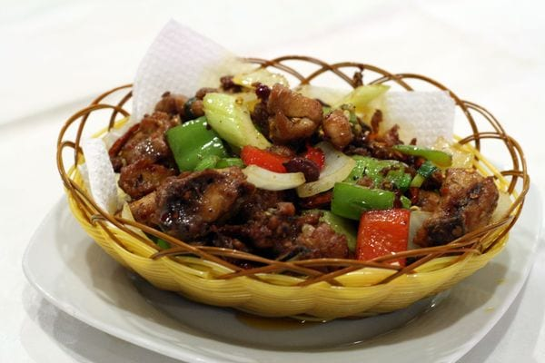 Best chinese restaurant in madrid archives an insiders spain authentic chinese food in madrid ni hao forumfinder Gallery