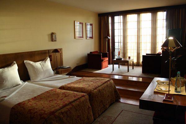 Pousada Santa Marinha hotel