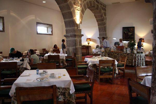 Breakfast Pousada Santa Marinha