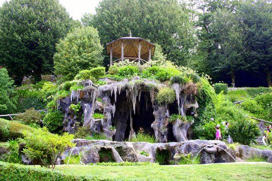 Bom Jesus do Monte Gardens
