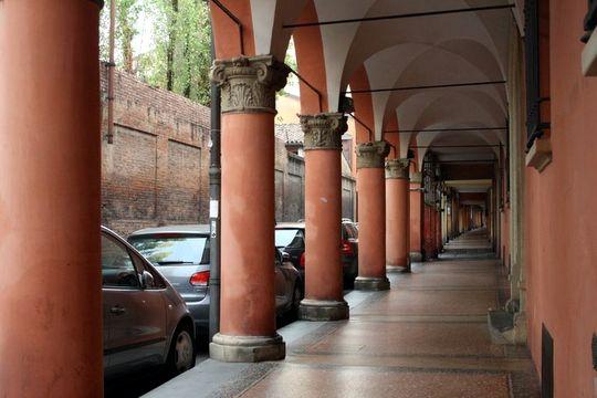 Nearby Il Convento dei Fiori di Seta