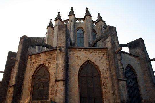 Girona Building