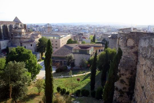 Girona View