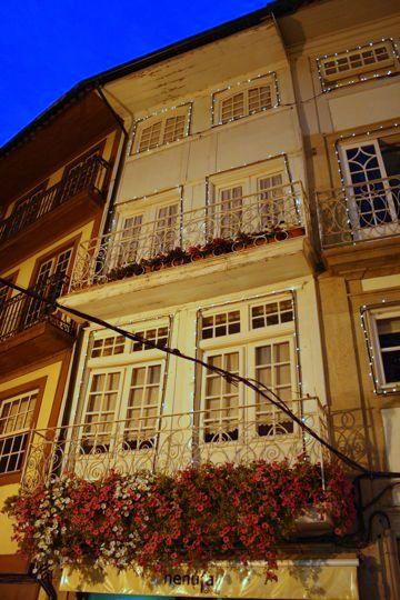 Guimaraes house