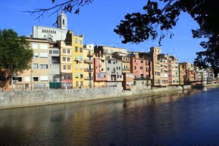 Getting to Know Girona
