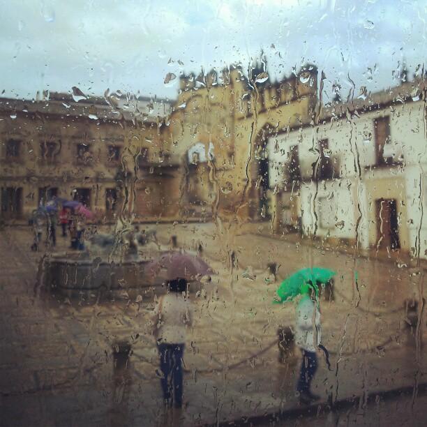 Rainy Baeza