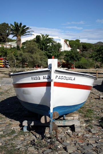 Dali House Portlligat