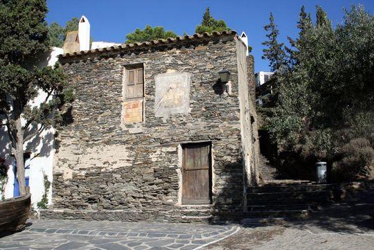 Dali House