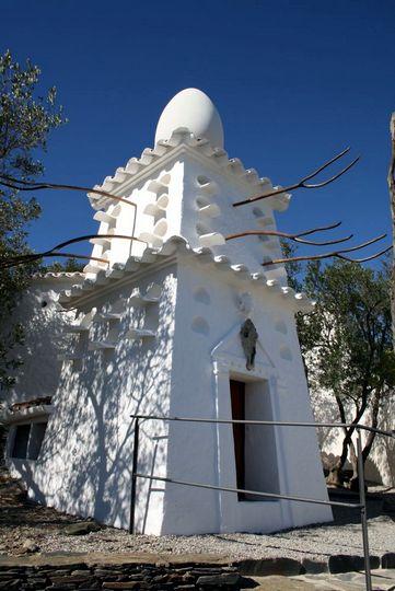 Dali building