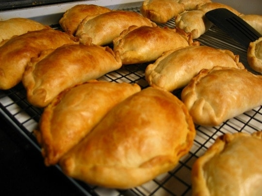 Try this beef empanadas recipe for a taste of authentic Argentine flavor