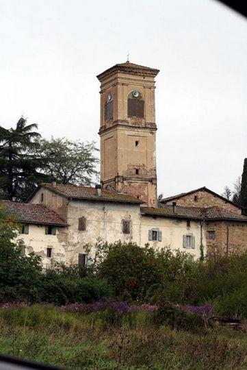 Church Bologna
