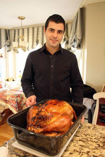Ale Turkey Thanksgiving