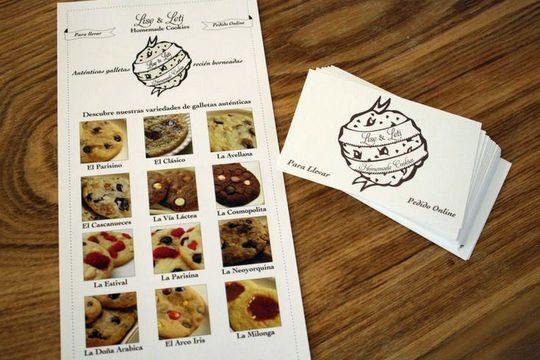 Lise & Leti Homemade Cookies