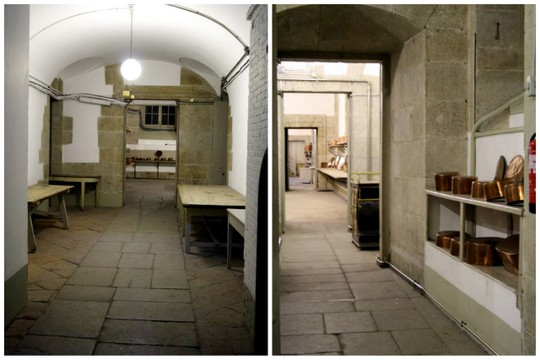 Fit for a King: A Tour of the Old Kitchens of Madrid\'s Palacio Real ...
