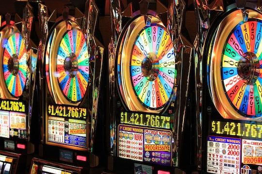 Casino jobs in spain track gambling