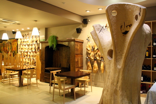 Maskarada Restaurante