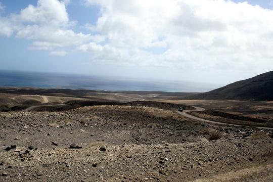 Things to See in Fuerteventura