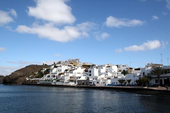 Fishing Village Fuerteventura