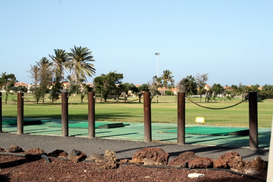 Elba Palace Golf Fuerteventura