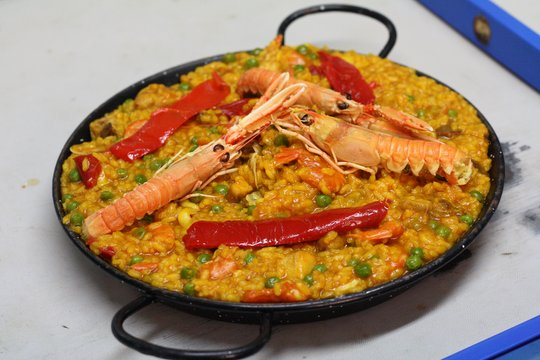 Beyond Paella: Discovering Spanish Rice in Murcia