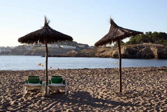 Hostal Empuries: Green, Gorgeous, and Gourmet
