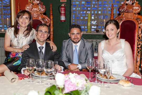 Wedding Food In Spain An Insider S Spain Travel Blog