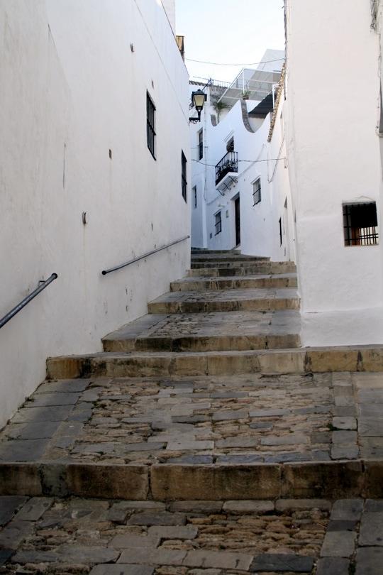 Visit Vejer de la Frontera Spain