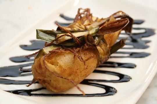 Bar Haizea: Our Intro to Pintxos in San Sebastian - An Insider's Spain ...