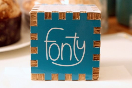 Fonty: Best French Pastry Shop in Madrid