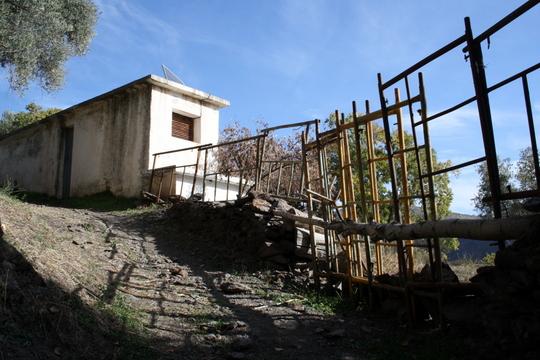 Las Alpujarras Casa Ana B&B