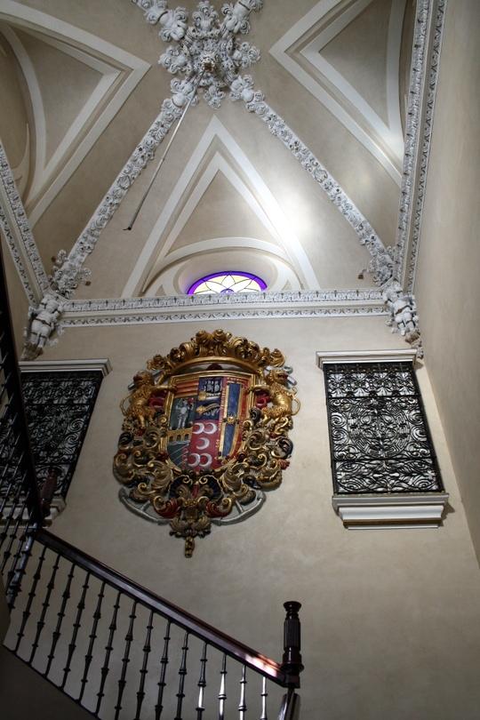 luxury hotel in Sevilla, Alma Sevilla