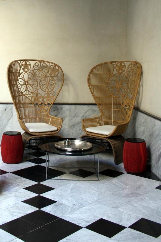 Alma Sevilla hotel review